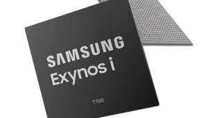 삼성전자, 단거리용 IoT 프로세서 '엑시노스 i T100' 선봬