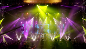 KB국민은행, 공군 창군 70주년 기념 나라사랑콘서트 개최
