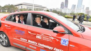 현대차, 5G자동차연합 참여...5G 커넥티드카 개발