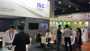 ISC, 동남아 최대 반도체 박람회 '세미콘SEA' 참가