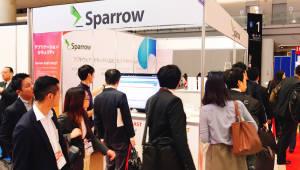 스패로우, 日시장에 보안·품질 분석도구 선보여 관심 집중