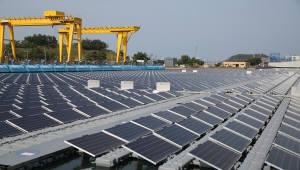 내년부터 탄소배출 적은 태양광 설비에 가점 준다