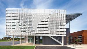 LG하우시스 인조대리석, 국내 최초 프랑스 건축물 외장 인증 획득