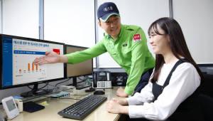 에스원, 정보보안 플랫폼 '에스원ESP' 출시...융·복합서비스 시동