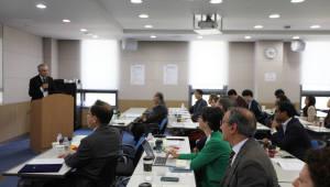 DGIST, 이탈리아 국립연구회(CNR)와 신재생에너지 분야 공동연구 합의