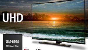실리콘마이터스, UHD TV용 범용 LCD 패널 전력관리칩 출시