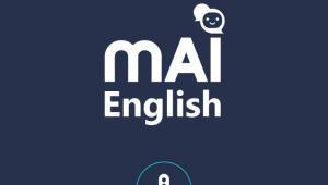 마인즈랩, AI 탑재한 영어회화 '마이잉글리시' 서비스 본격화