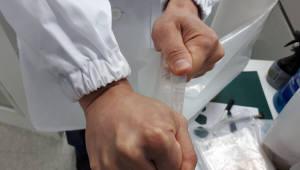 [연구실탐방] 질긴 바이오플라스틱 비닐, 땅속에선 금세 사라져