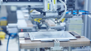SK이노베이션, 5800억 투자 中에 두번째 배터리 공장 짓는다