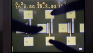 ETRI, 2300V 견디는 산화갈륨 칩 개발…차세대 반도체 활용