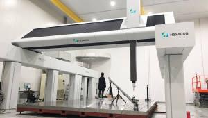 KTL, 3차원 측정 토털 엔지니어링으로 한국형 전투기(KF-X) 품질 높인다