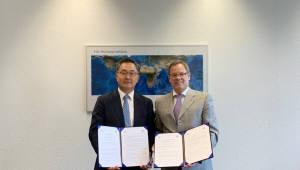 KCL, 독일 TUV 라인란드와 업무협약...신사업 공동 개발 확대