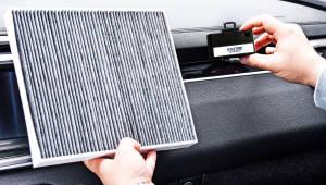 현대·기아차, 차량 내부 미세먼지 스스로 정화하는 '공기청정 시스템' 개발