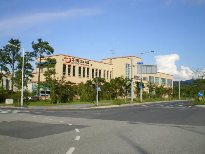 대전시, 중소기업 스마트공장 보급·확산 나선다
