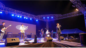 GIST, 무한도전 프로젝트 발대식 개최…22개팀 105명 학생 참가