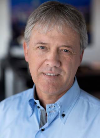 피터 베닝크 ASML CEO. <사진=ASML>