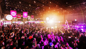"{htmlspecialchars(CJ ENM ""케이콘 일본, 역대 최대""···스핀오프 브랜드 '케이콘 걸스' 인기)}"