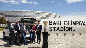 기아차, UEFA 아동재단과 요르단 자타리 난민캠프 어린이 축구화 기부
