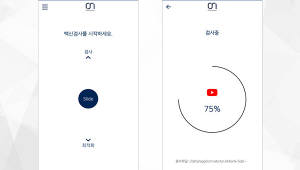 아이넷캅, 모바일 안티바이러스 솔루션 '온백신' 정신 서비스 시작