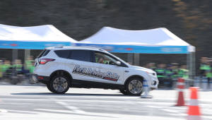 포드코리아, 초보 운전자 안전교육 'DSFL' 참가자 모집