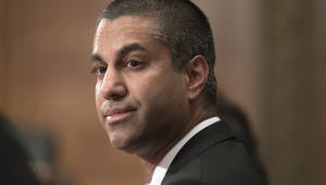 """[국제]美 FCC 위원장 """"T모바일-스프린트 합병 승인할 것"""""""