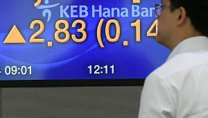 코스피·코스닥 증권거래세 0.05%P 인하…매매계약일 기준 5월 30일부터