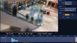 마스킹으로 개인정보보호…코어트러스트, CCTV영상 보안솔루션 사업 강화