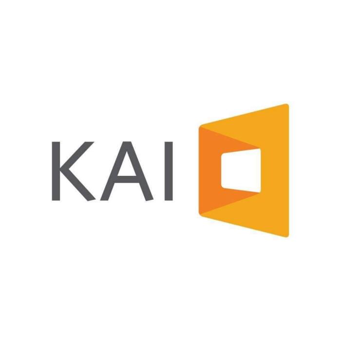 카이, KOBA에서 가상현실 영상 품질 증진기술 서비스 출품