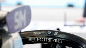 [카&테크]고성능에 친환경 더한 BMW 전기 드라이브 트레인 기술