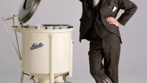 밀레, 獨 생산공장서 2000만번째 식기세척기 생산…출시 90년 만에 달성