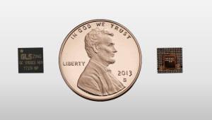 지앨에스, 5G 대응 초고속 무선 근접통신 칩셋 '2세대' 버전 공개