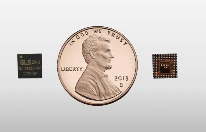 지앨에스가 개발한 Zing 칩셋
