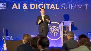 솔트룩스, ICT 스프링 유럽서 인공지능 발전방향 제시
