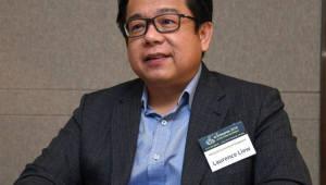 """로렌스 류 교수, 싱가포르 AI프로젝트 소개… """"AI견습제 9개월 후 전문가 현장투입"""""""