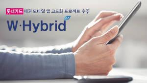 인스웨이브, 롯데카드 채권 모바일앱 고도화 사업 수주