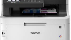 브라더, 가정·소호용 컬러 레이저 L3000 시리즈 출시