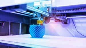 두산중공업, 3D프린팅 활용...질소산화물 감축, 납기 단축 두마리 토끼 잡았다