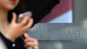 화웨이 '5G 오픈랩' 소리소문 없이 문여는 이유는?