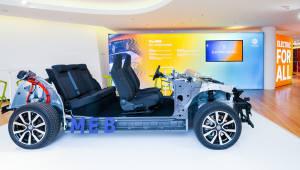 폭스바겐-삼성SDI, 60조원대 전기차 배터리 공급계약 차질?