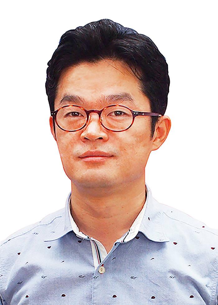 강유희 로데브 대표