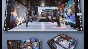 리얼리티매직, 차세대 VR·AR 게임스테이지 '서울 VR·AR 엑스포'서 공개