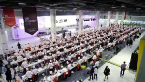 NS홈쇼핑, 국내 최대 요리경연 'NS Cookfest 2019' 개최