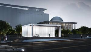 현대차, 국회에 도심형 수소충전소 8월 완공