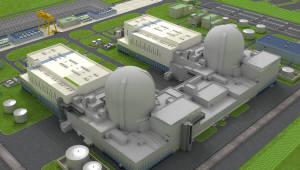 한수원, 카자흐스탄 신규 원전 사업 '출사표'…31일 사업제안서 제출