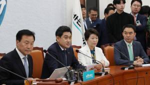 """오신환, """"바른미래 윤리위, 하태경 징계 회부는 '친손무죄 반손유죄'"""""""