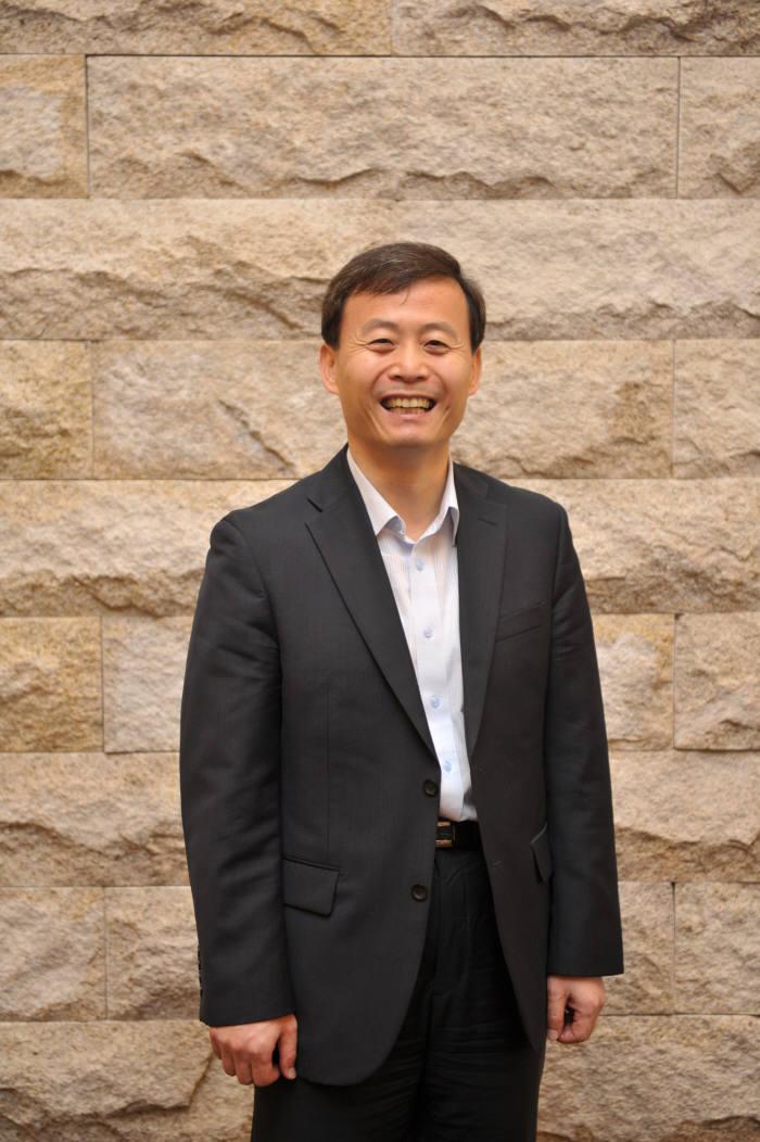여재천 한국신약개발연구조합 사무국장