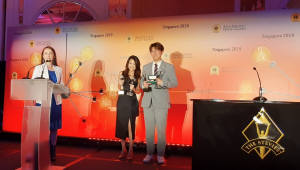 KT 사내방송 KBN, 아시아태평양 스티비 어워즈서 3개 부문 금상 수상