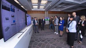 삼성전자, QLED 8K TV로 중남미 시장 공략