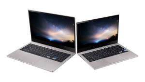 삼성전자, 노트북 2종·올인원 PC 1종 출시…새로운 디자인 콘셉트