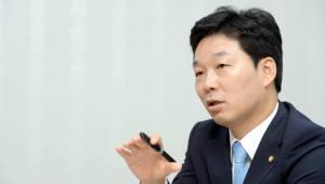 """김병관 의원 """"업계 형님들 나와야""""....업계 역할론 강조"""